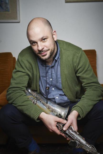 Swiss Jazz Orchestra & Christoph Irniger