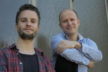 Reto Suhner / Fabian Müller Duo
