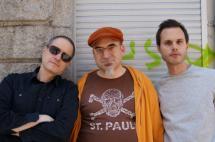 Renzo Spotti Trio Compassion - ABGESAGT
