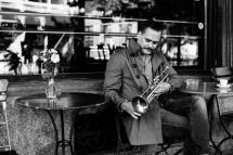 Nolan Quinn Quartett
