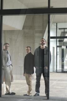 Nils Wogram & Big Band der Hochschule Luzern - Musik